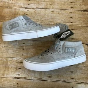 Vans (NEW) half cab skate shoes sz 10